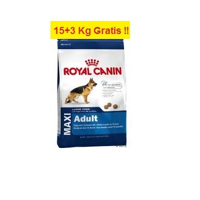 Royal Maxi Adulto Bonus Bag