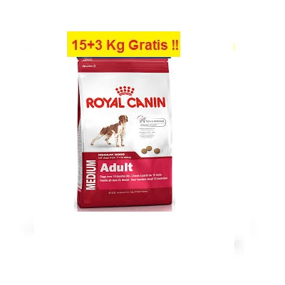 Royal Medium Adulto Bonus Bag