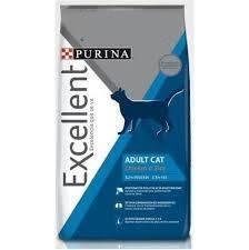 exc cat