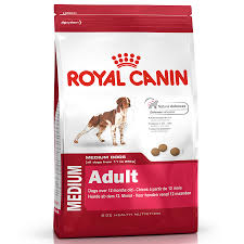 Royal Medium Adulto
